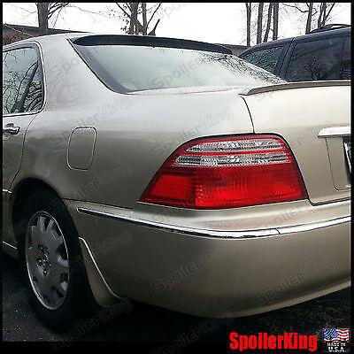 - Rear Roof Spoiler Window Wing (Fits: Acura RL 1996-04) 284R SpoilerKing