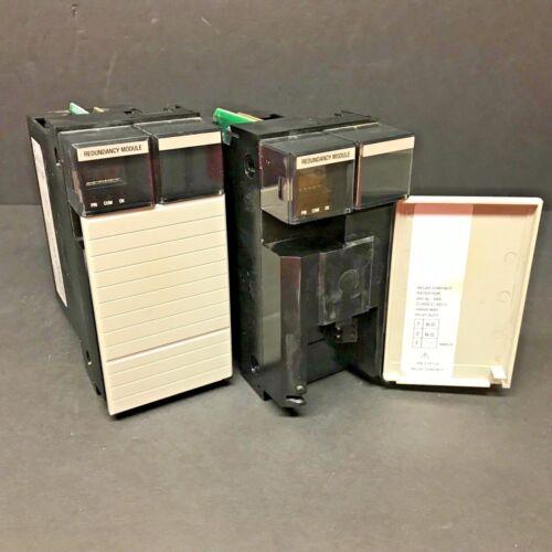 Allen Bradley 1757-SRM 1757SRM B D ProcessLogix ControlLogix Redundancy Module