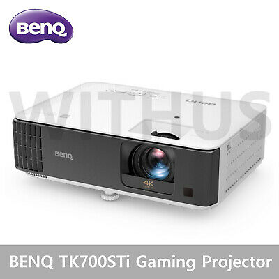 BENQ TK700STi Gaming Projector 4K 4K Home Theater Projector