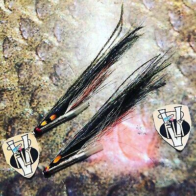 KENSAKI 6//0 Staple mit Fox Rage Shad´s in 12 cm 80g Blei // No.514-3 Quick