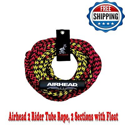 Airhead AHTR-4000 4 Rider Tube Rope for sale online