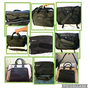 MESSENGER BAGS, LAPTOP BAG AND MORE
