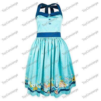 DISNEY Parks DRESS Shop DISNEYLAND Dress for Women Magic Kingdom Pick Size - Disney Dresses For Adults