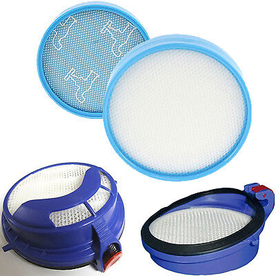 Replacement Washable Pre Filter Post HEPA Filter for Dyson DC25 Vacuum Cleaner