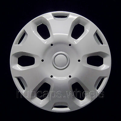 Ford Transit 2010-2013 Hubcap - Premium Replacement 15-inch Wheel Cover - Silver