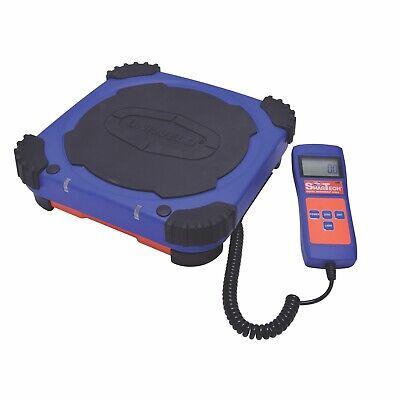 Uniweld Usrs220 Smartech Digital Refrigerant Scale