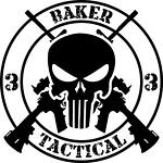 BAKER 33 TACTICAL