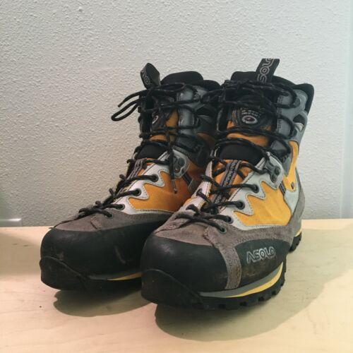 Asolo Expert GTX Mountaineering Boots - Men