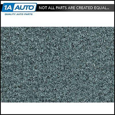 for 81-87 Isuzu Pup Pickup Regular Cab Cutpile 4643-Powder Blue Complete Carpet