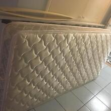 White single mattress Northgate Brisbane North East Preview