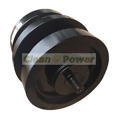 New Bottom Roller For Bobcat 864 Rubber Track