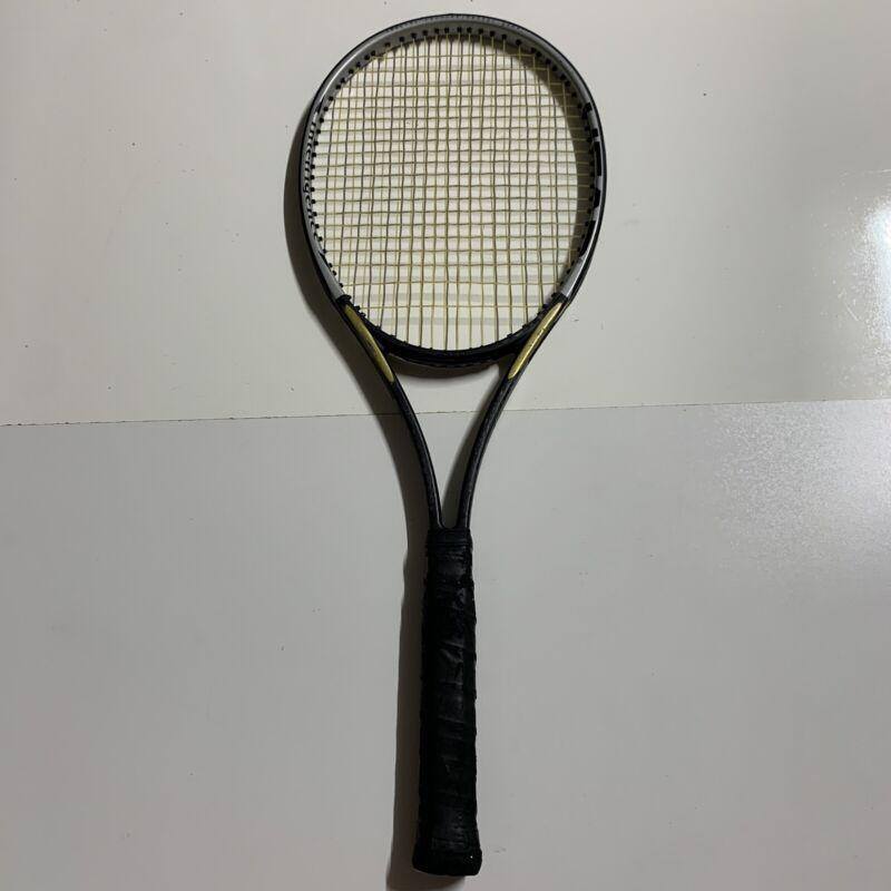 HEAD Intelligence i.Prestige MP Midplus Tennis Racket / Racquet 4 1/2 Grip Size