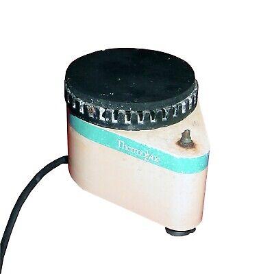 Barnstead Thermolyne Type 16700 Maxi-mix 1 Table-top Vortex Mixer M16715