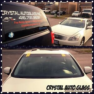 WINDSHIELD REPAIR OR REPLACEMENT SERVICES 4167313691