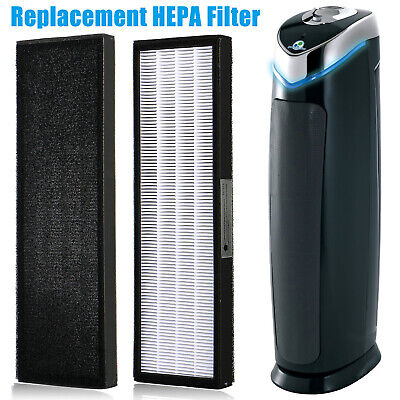 Replacement HEPA Filter for GermGuardian Air Purifier FLT482