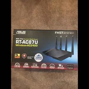 ASUS Router RT - AC 87U