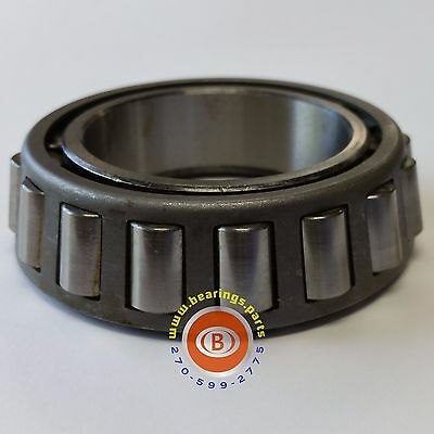 Agco 200922m1 Inner Rear Wheel Bearing Cone For Massey Ferguson 410 510 Combine