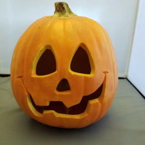 Halloween Pumpkin Lighted Jack O