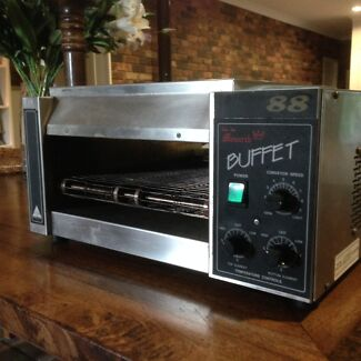 Toaster/Pizza Oven, conveyor type Casuarina Tweed Heads Area Preview