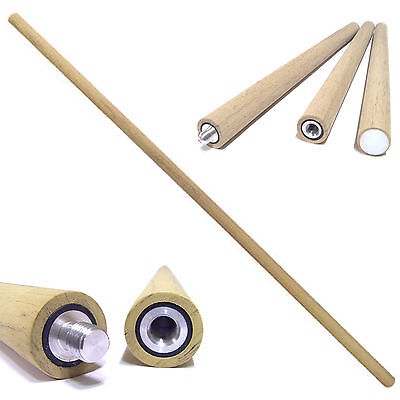 Sponge Foam Stick Cudgel 150cm 3x50 Assembly Wushu Kungfu Training MMA Soft Safe