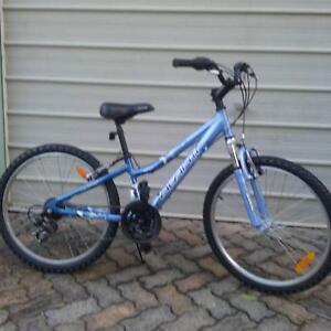 mountain bike,18 speed Byron Bay Byron Area Preview