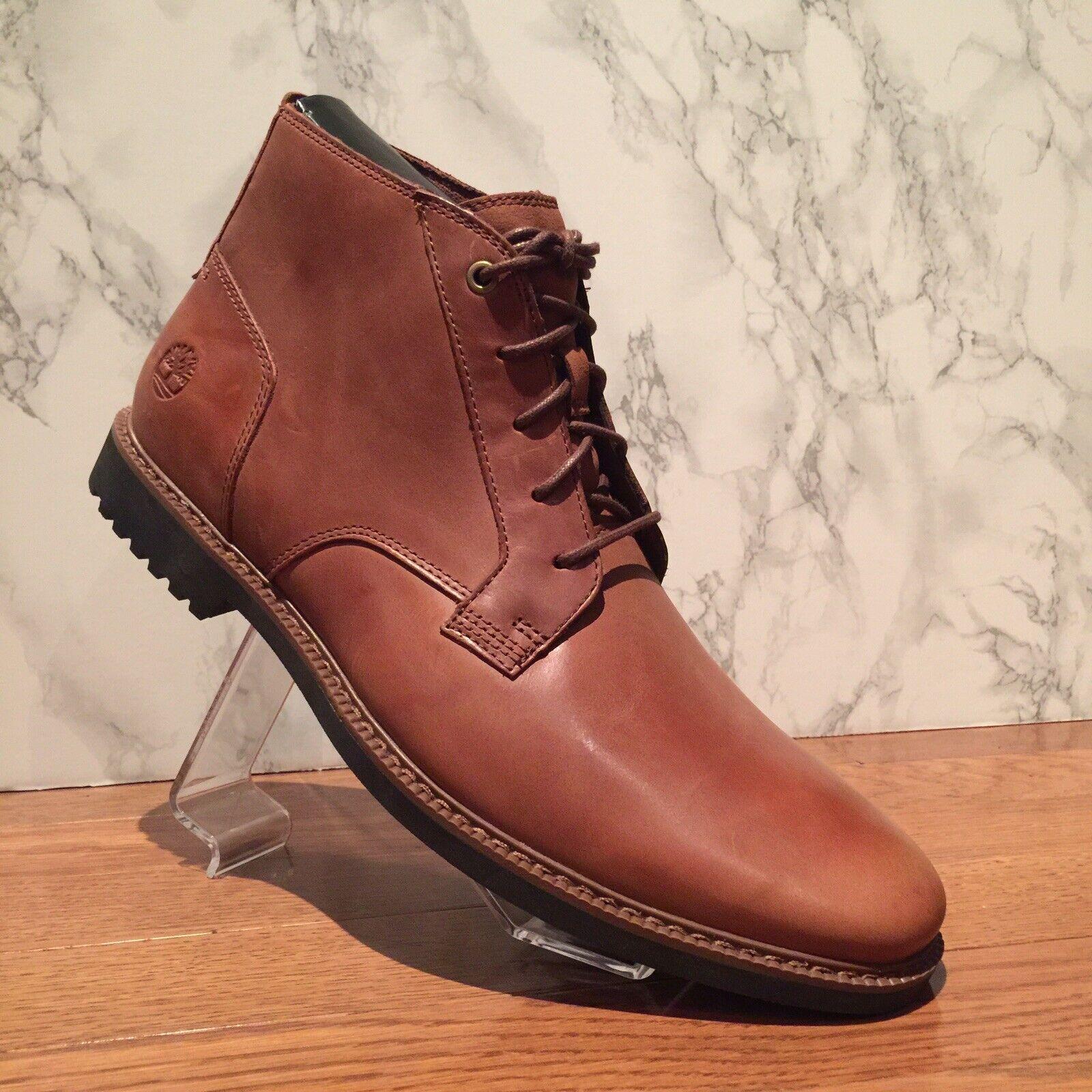 Timberland Men's Lafayette Park Men's Premium Chukka Boot Shoes A1QE2. SZ:10 3