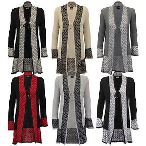 donna-uncinetto-maglia-cardigan-CORDICELLA-MANICA-LUNGA-RAGAZZO-ESTATE