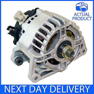 FORD FOCUS MK1 MARK 1 18 TDDi TDCI 1998 2007 DIESEL ZETEC ALTERNATOR