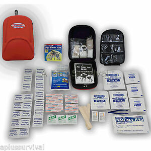 63-Piece-First-Aid-for-Pets-Dog-Cat-Rescue-Animal