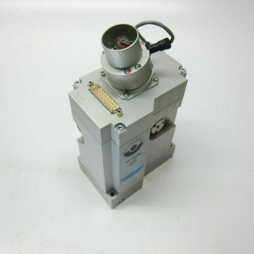BG-PRUFZERT ET 10140 BD2753 Laser Galvo Head