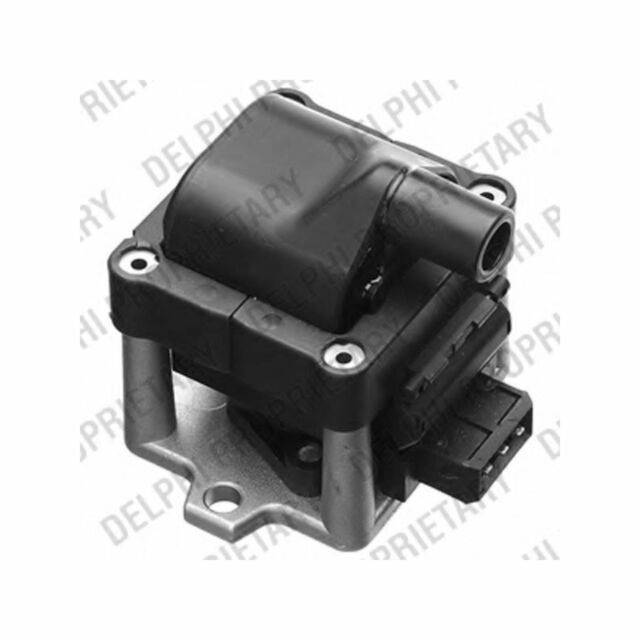 Variant1 Delphi Ignition Coil Engine Electrical Genuine OE Quality Replacement