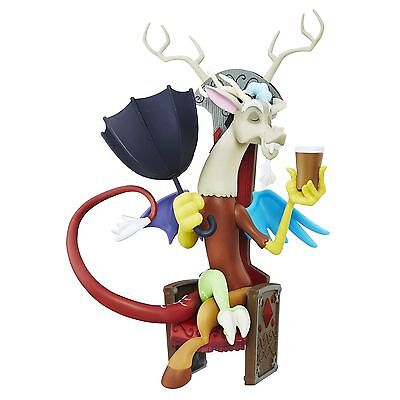 (My Little Pony Guardians of Harmony Discord Figure Friendship Is Magic Sculpture)