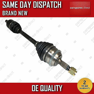PEUGEOT EXPERT BOX 2.0 DRIVESHAFT CV JOINT OFF//RIGHT//DRIVER SIDE 2007/>on