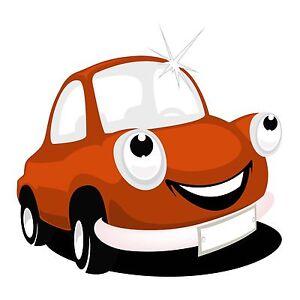 ISO: Vehicle