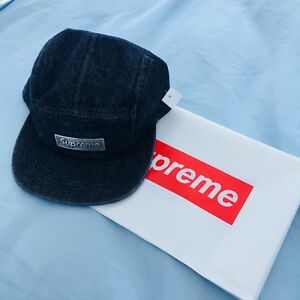 Supreme Cap Deadstock comes with supreme sticker  d886bea75af