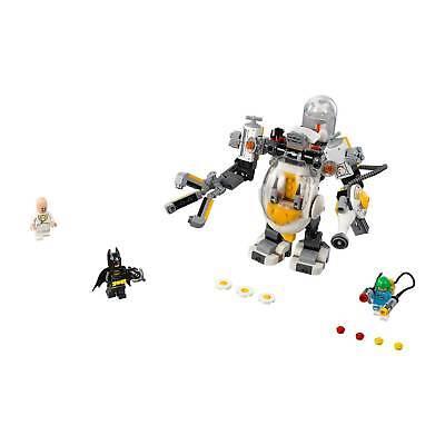 LEGO Batman Movie Egghead™ Mech Food Fight 70920