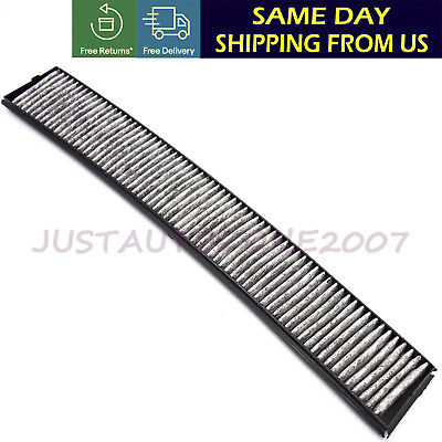CARBON STYLE CABIN AIR FILTER FITS FOR BMW 3 Series 328 330 X3 M3 318 323 325 2000 Bmw 328 Series