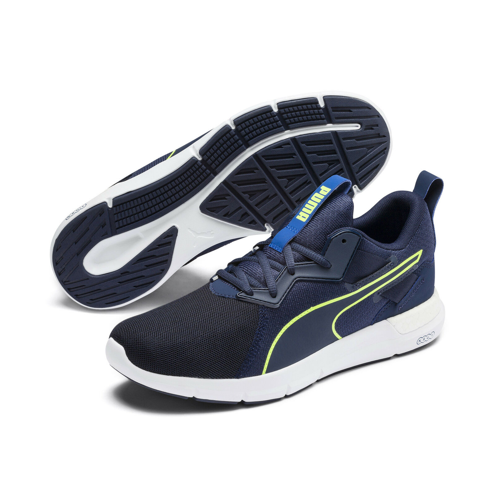 PUMA NRGY Dynamo Futuro Men's Running Shoes Men Shoe Running