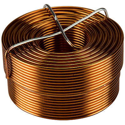 Jantzen 1469 1.5mh 15 Awg Air Core Inductor