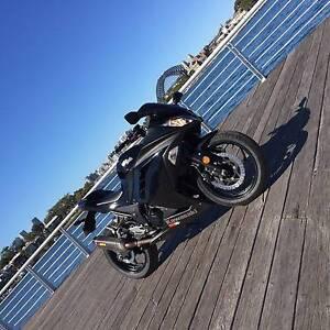 2013 Kawasaki Ninja 300! Petersham Marrickville Area Preview