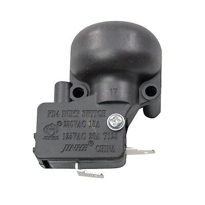 Patio Heater Hiland Anti Tilt Switch  2009 And Recent  Fcpthp Atm