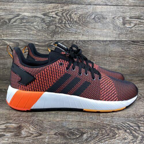 questar byd mens size 14 running shoe