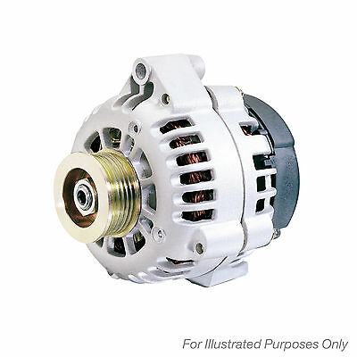Bosch Remanufactured Alternator 120a Genuine Oe Quality Re-charge