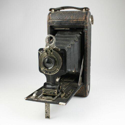 Kodak 1A Autographic Jr - Vintage Folding Camera - 116 Film Format