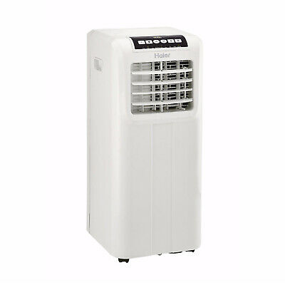 Haier Portable 10,000 BTU AC Air Conditioner Unit with Remot