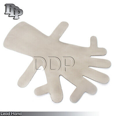 Lead Hand Orthopedic Surgical Instruments X-large Size