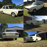 1971 Datsun 1200  Brendale Pine Rivers Area Preview