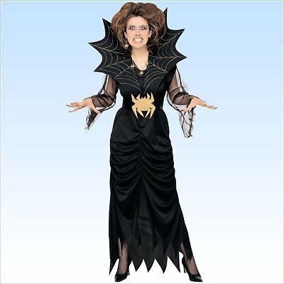 Gr. S o. XL Spider Woman Spinne Spinnenkostüm Faschingskostüm (Spider Woman Kostüme)