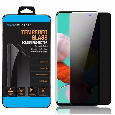 Full Coverage Tempered Glass Screen Protector for Apple iPhone X/8/7/6 + Plus Cell Phone Accessories
