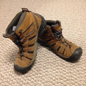 Keen Hiking Boots size 14
